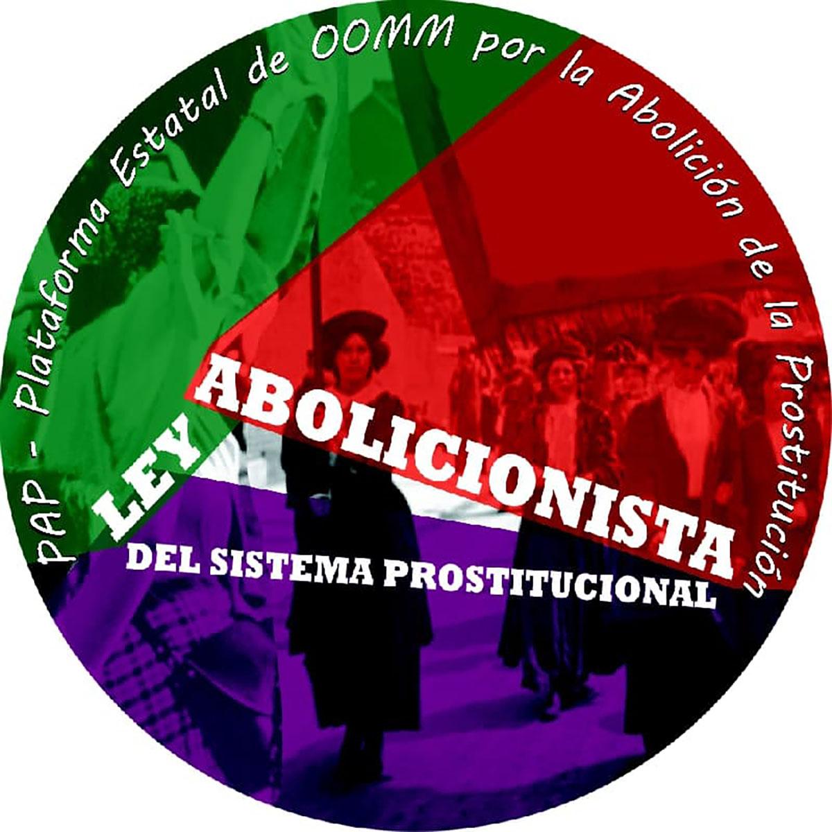 Banner Ley Abolicionista de la PAP