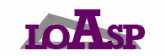 Logo LOASP